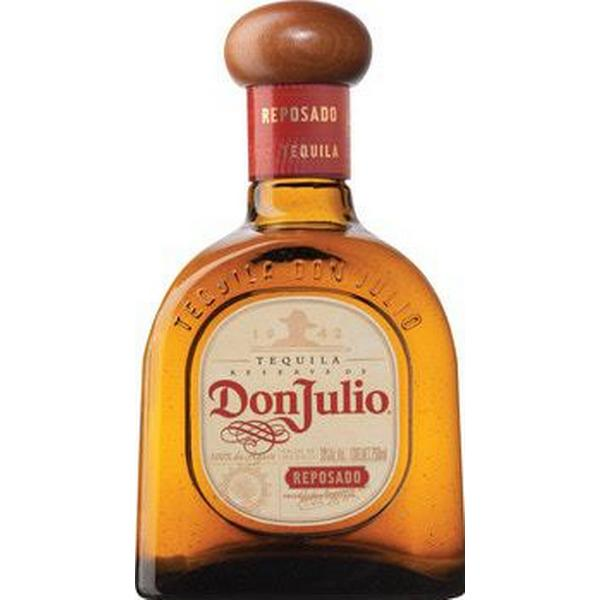 Don Julio Tequila Reposado 38% 70 cl