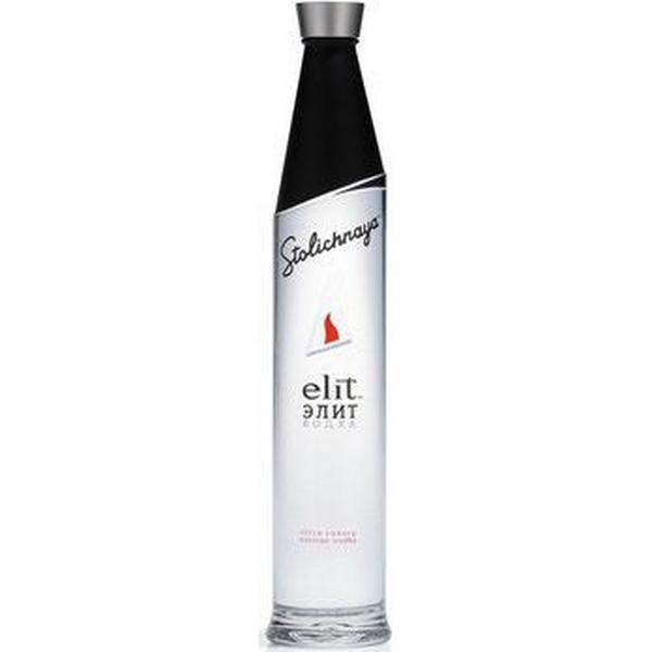 Stolichnaya Vodka Elit 40% 70 cl