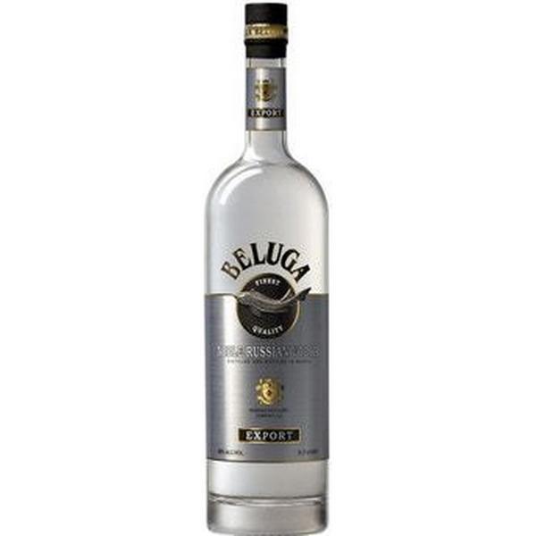 Beluga Vodka Noble 40% 70 cl