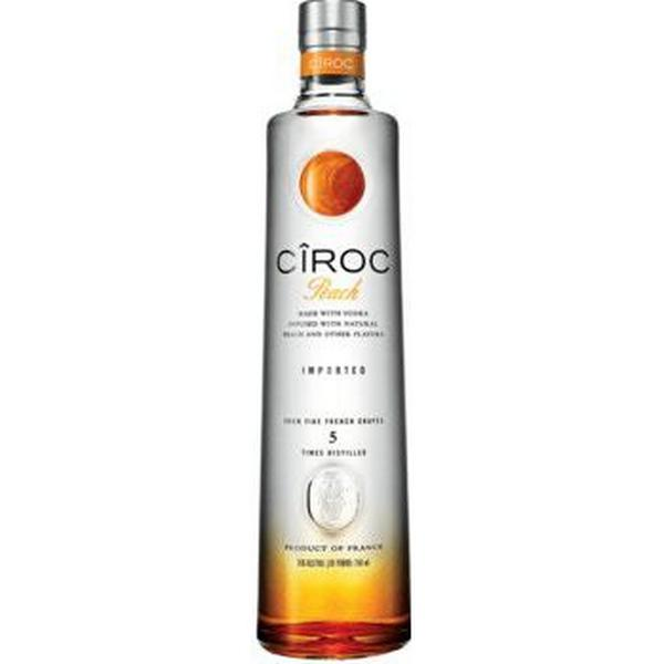 Ciroc Vodka Peach 37.5% 70 cl