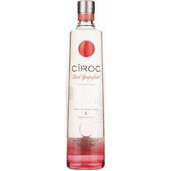 Ciroc Vodka Pink Grapefruit 37.5% 70 cl