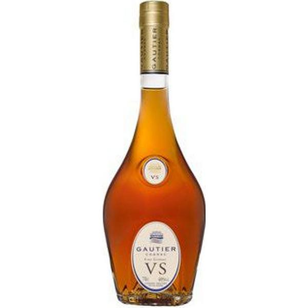 Gautier VS Cognac 40% 70 cl