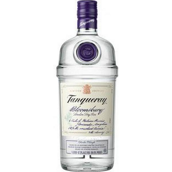 Tanqueray Bloomsbury 47.3% 100 cl