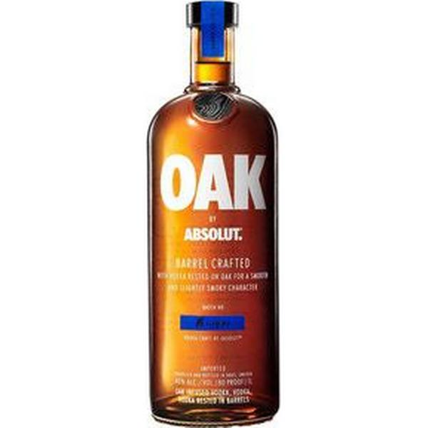 Absolut Vodka OAK 40% 100 cl