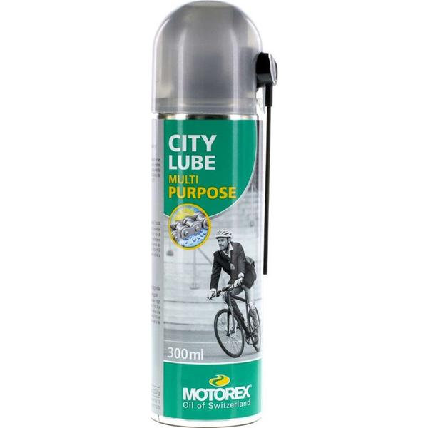 Motorex City Lube 0.3L