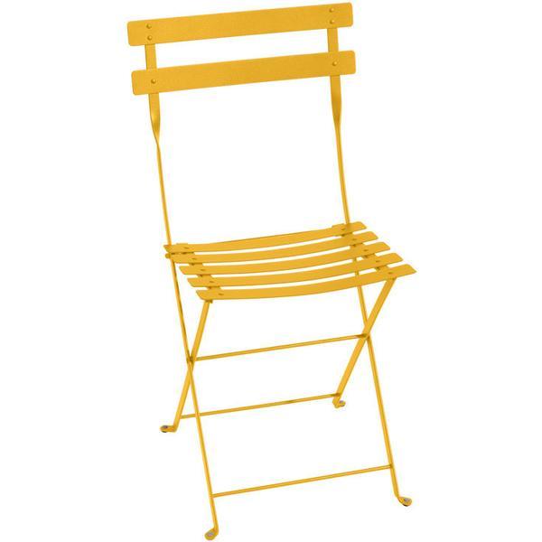 Fermob Bistro Metal Armless Chair
