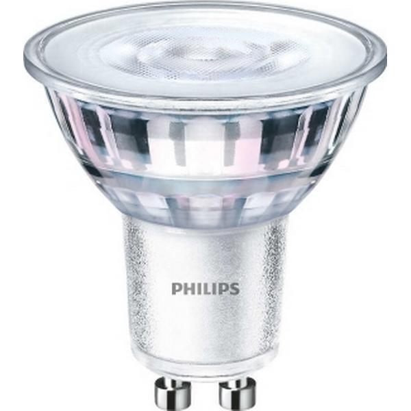 Philips Master MV VLE CLA LED Lamp 4.5W GU10