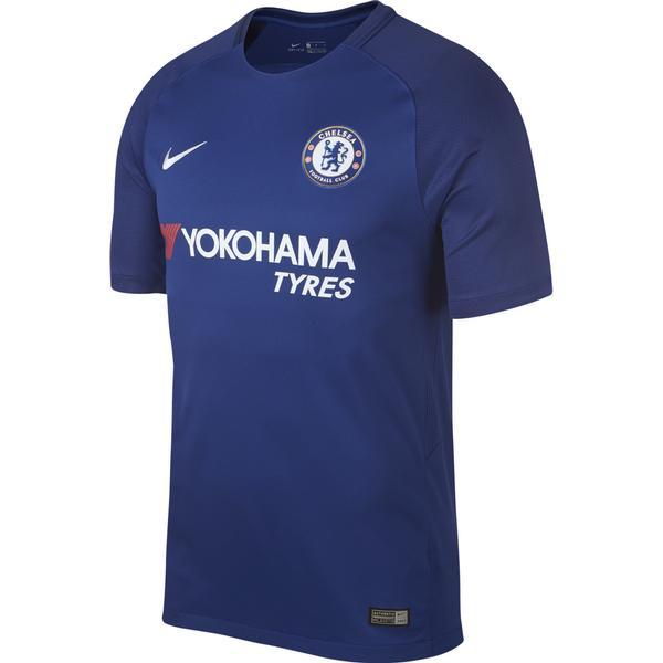 Nike Chelsea FC Hjemmebanetrøje 17/18