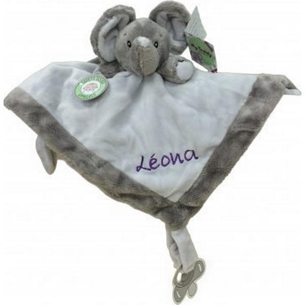 My Teddy Min Første Elefant Sutteklud