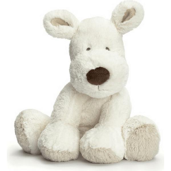 Teddykompaniet Teddy Cream Dog Large 26cm