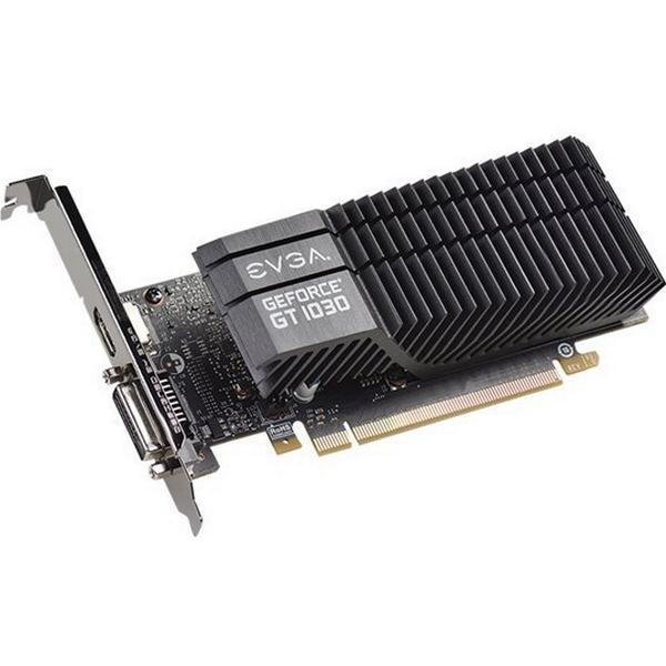 EVGA GeForce GT 1030 (02G-P4-6332-KR)