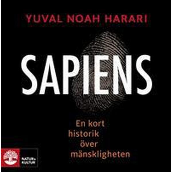 Sapiens (Ljudbok nedladdning, 2017)
