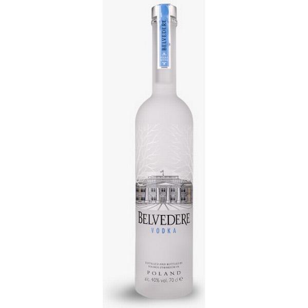Belvedere Vodka Pure 40% 70 cl