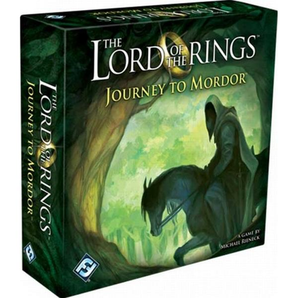 Fantasy Flight Games The Lord of the Rings: Journey to Mordor