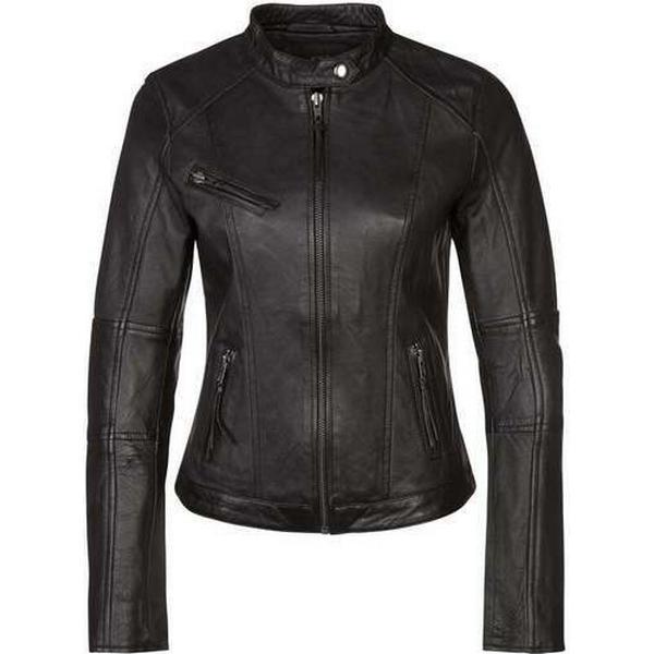 MByM Vesla Venice Jacket Black
