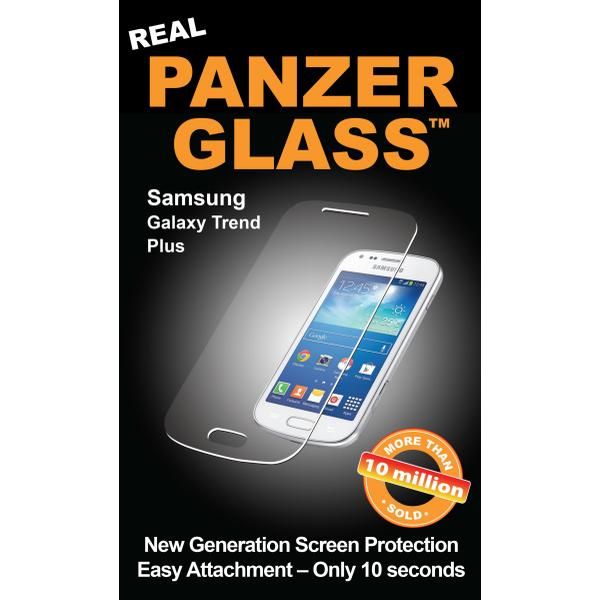 PanzerGlass Screen Protector (Galaxy Trend Plus)