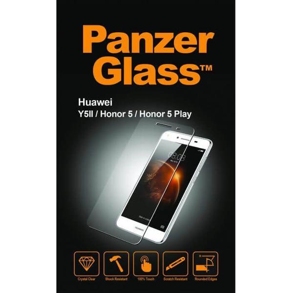 PanzerGlass Screen Protector (Huawei Y5 II/Honor 5/Honor 5 Play)