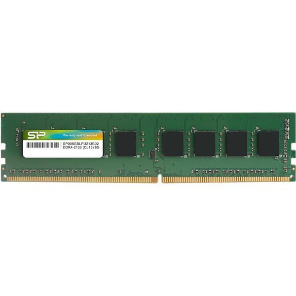 Silicon Power DDR4 2133MHz 8GB (SP008GBLFU213B02)
