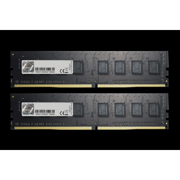 G.Skill Value DDR4 2400MHz 2x8GB (F4-2400C17D-16GNT)