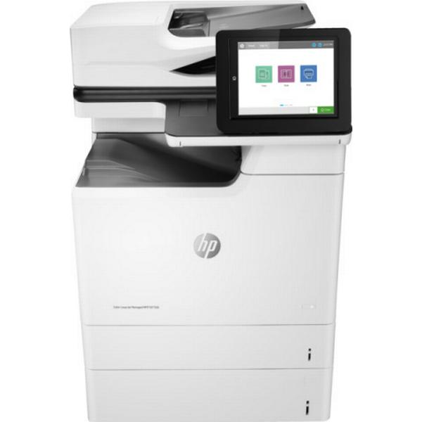 HP LaserJet Managed E67550dh