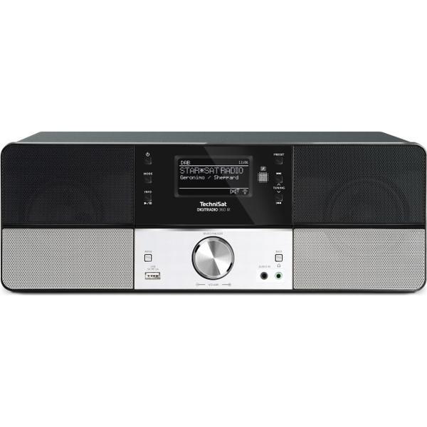TechniSat Digitradio 360 IR