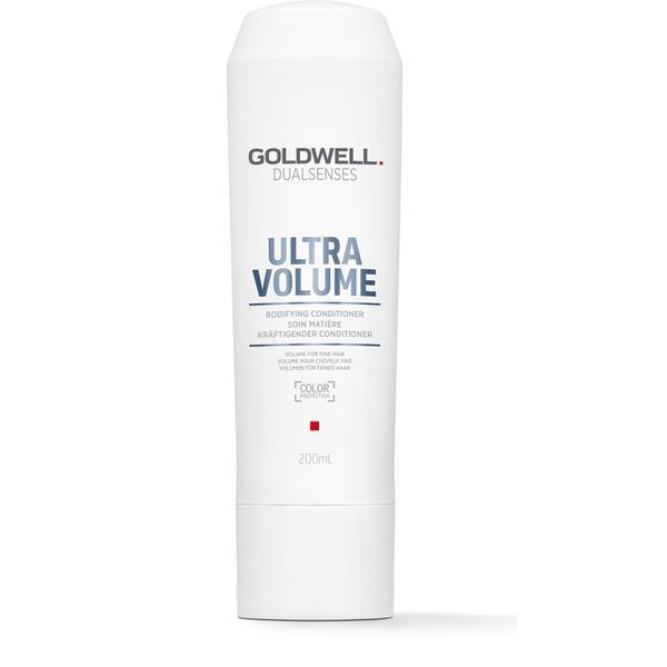 Goldwell Dualsenses Ultra Volume Bodifying Conditioner 200ml