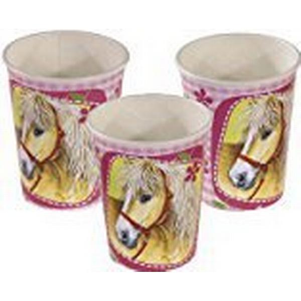 Amscan Charming Horses (551260)