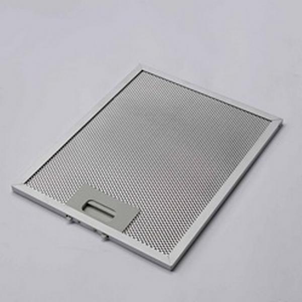 Eico Recirkulation Filter Stål/Standard 6302