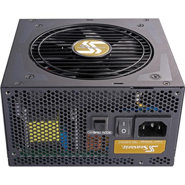 Seasonic Focus Plus 550 Gold 550W