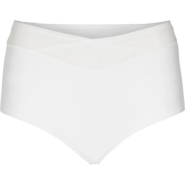 Triumph True Shape Sensation Shapewear Maxi White (10162228)
