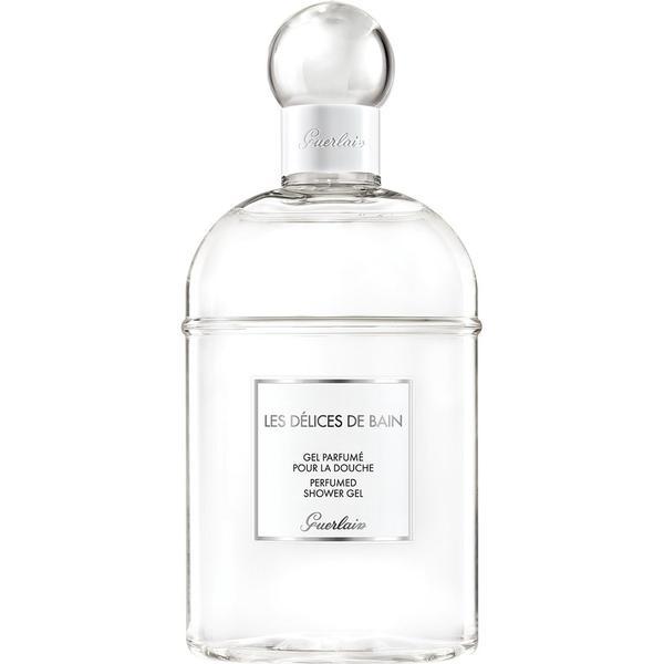 Guerlain Les Delices de Bain Shower Gel 200ml