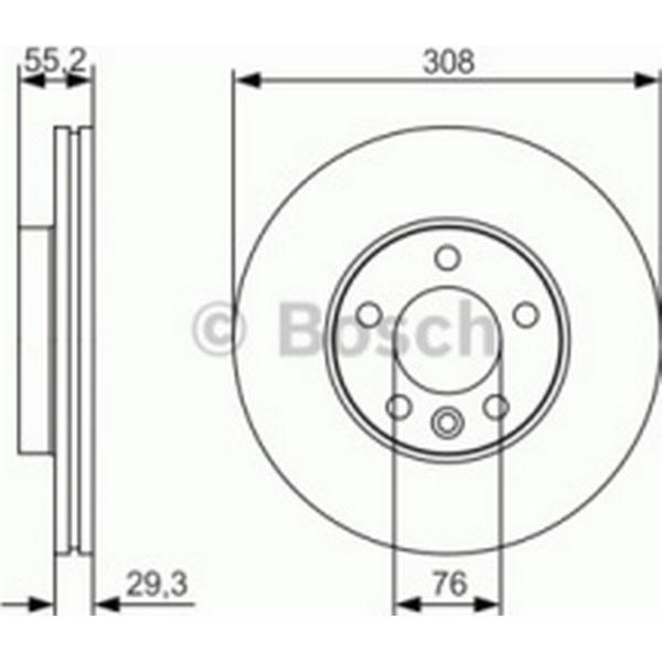 Bosch 0 986 479 R84
