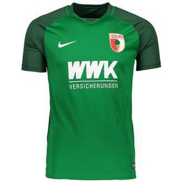 Nike FC Augsburg Away Jersey 17/18 Sr