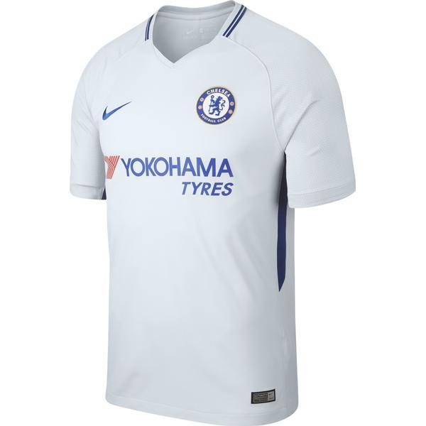 Nike Chelsea FC Udebanetrøje 17/18 Herre