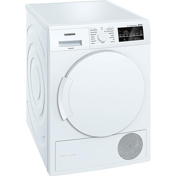 Siemens WT45W463 Hvid