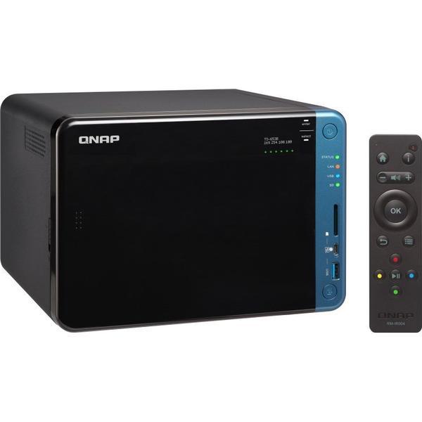 QNAP TS-653B-4G