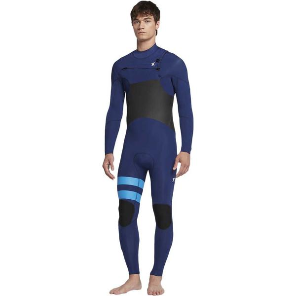 Hurley Advantage Plus Full Sleeves 4mm M