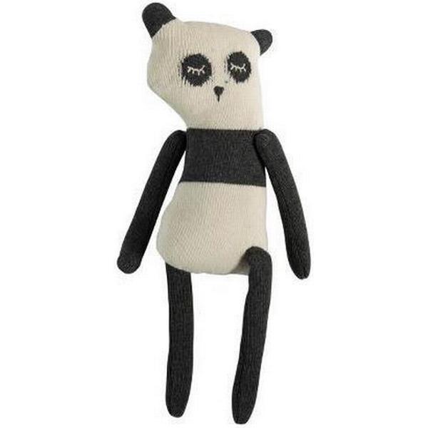 Sebra Panny Knitted Soft Toy