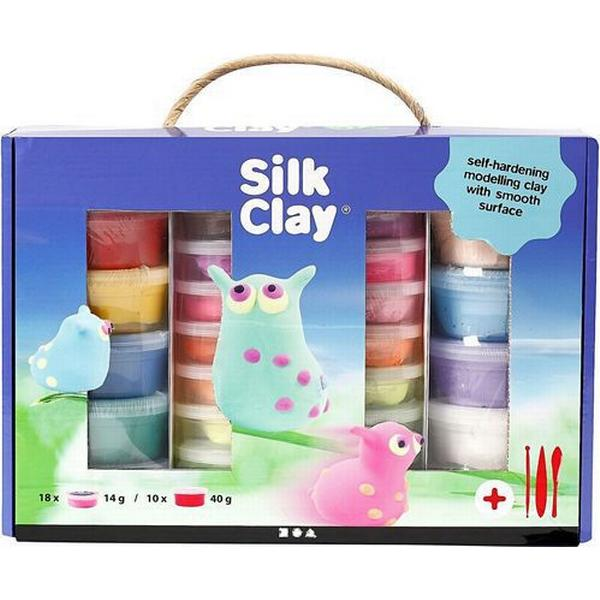 Creotime Silk Clay 98110