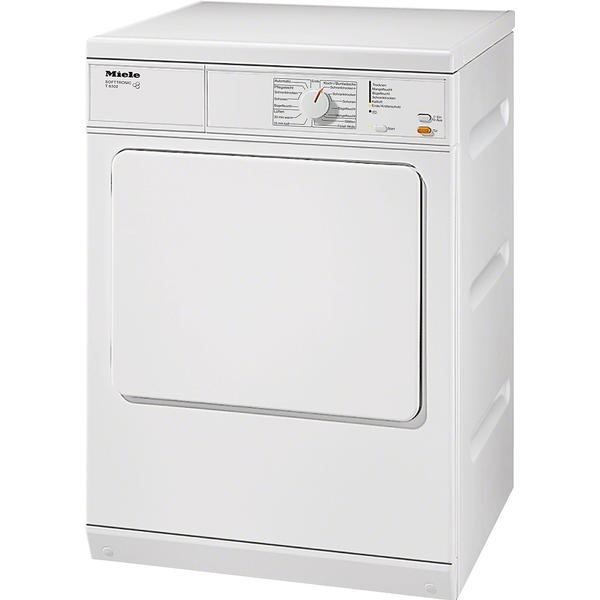 Miele Softtronic T8302 Hvid