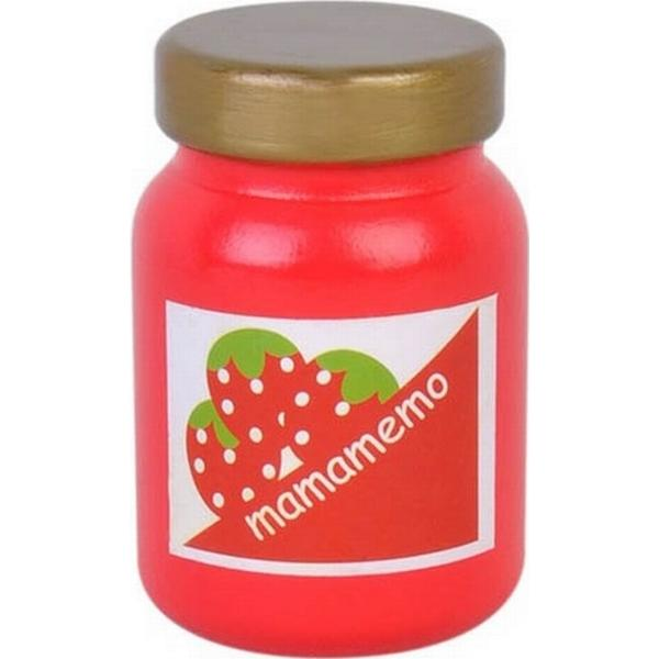 MaMaMeMo Jordbær marmelade