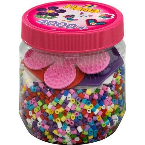 Hama Midi Beads