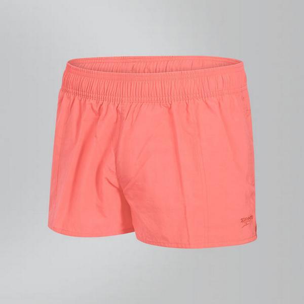 """Speedo Solid Leisure 10"""" Shorts W"""