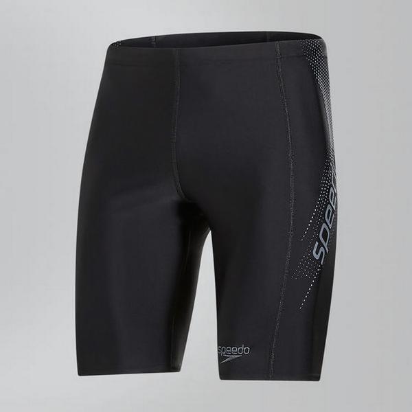 Speedo Sports Logo Jammer Shorts