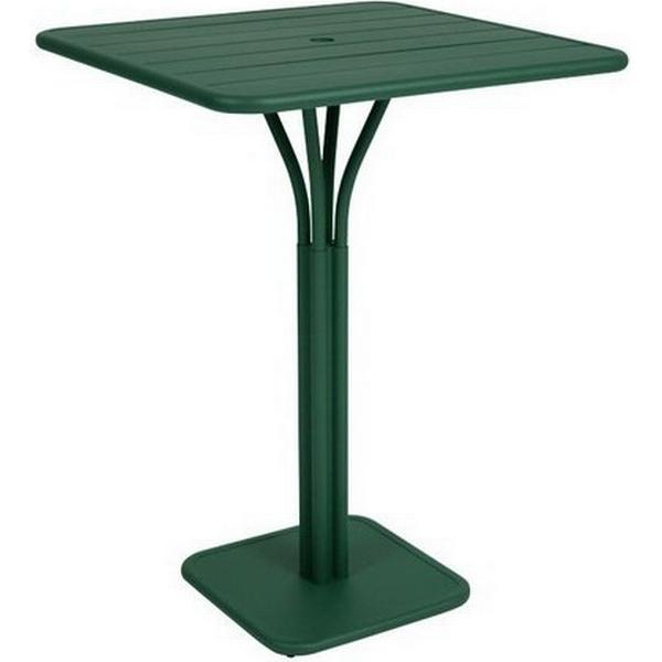 Fermob Luxembourg 80x80cm Bar Table