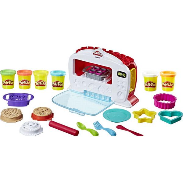 Play Doh Kitchen Creations Magical Oven Compare Prices