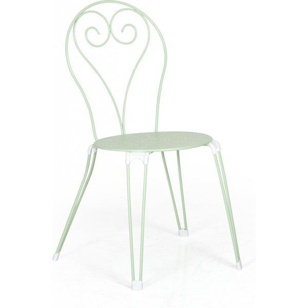 Brafab Odessa Armless Chair