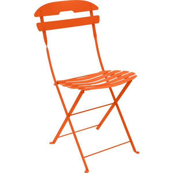 Fermob La Mome Armløs stol