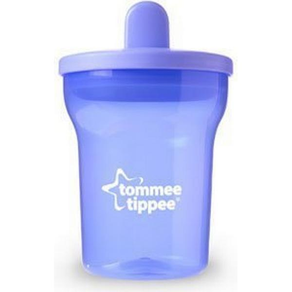Tommee Tippee Essentials Free Flow First Beaker 200ml