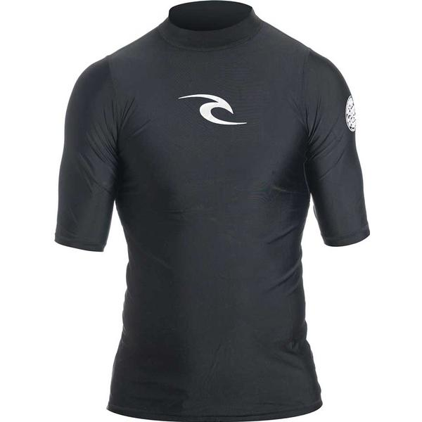 Rip Curl Corpo UV Tee Short Sleeves Top Jr